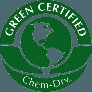 Why Moen Chem Dry